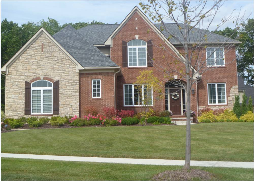 New Construction Homes Novi Mi Blog Why Choose New