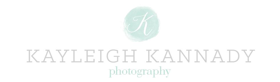 Kayleigh Kannady Photography