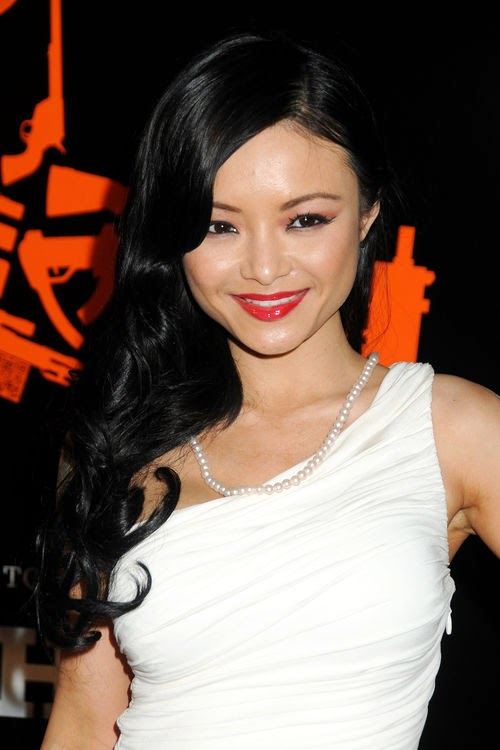 TV starlet finally Mama | After 40 weeks: Tila Tequila daughter is here!