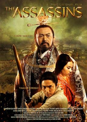 Đổng Tước Đài (Thuyết Minh) - The Assassins 2012
