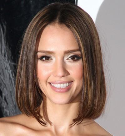 Pelo fino Peinados y cortes que marcan tendencia [FOTOS  - Corte De Pelo Pelo Fino