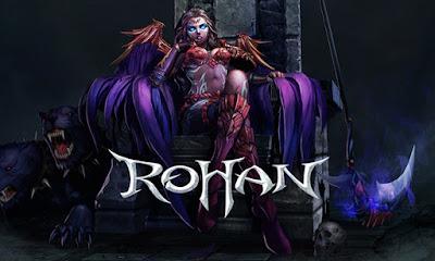 Rohan Online
