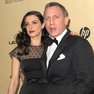 Daniel Craig, 007, Spectre