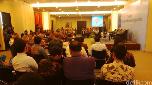 Transformasi TNI: Dari Prajurit Kemerdekaan Menuju Tentara Profesional dalam Demokrasi