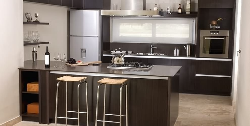 Cocinas carpintero granada web en venta contacto for Muebles para cocina modernos
