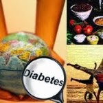 Diet & Sports Effective for Diabetes Care