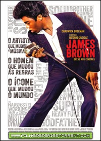 James Brown Torrent (2015)