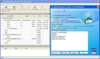 R-Studio 6.0 Build 151275 Network Edition Full Patch