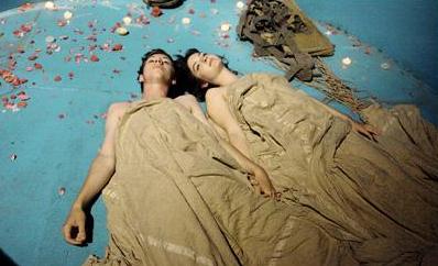 Phim Khi Tình Yêu Thăng Hoa - Absurdistan [Vietsub] 2008 Online