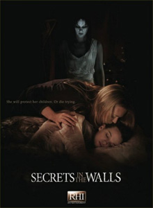 Secrets In The Walls – Legendado – DVDRip – 2012