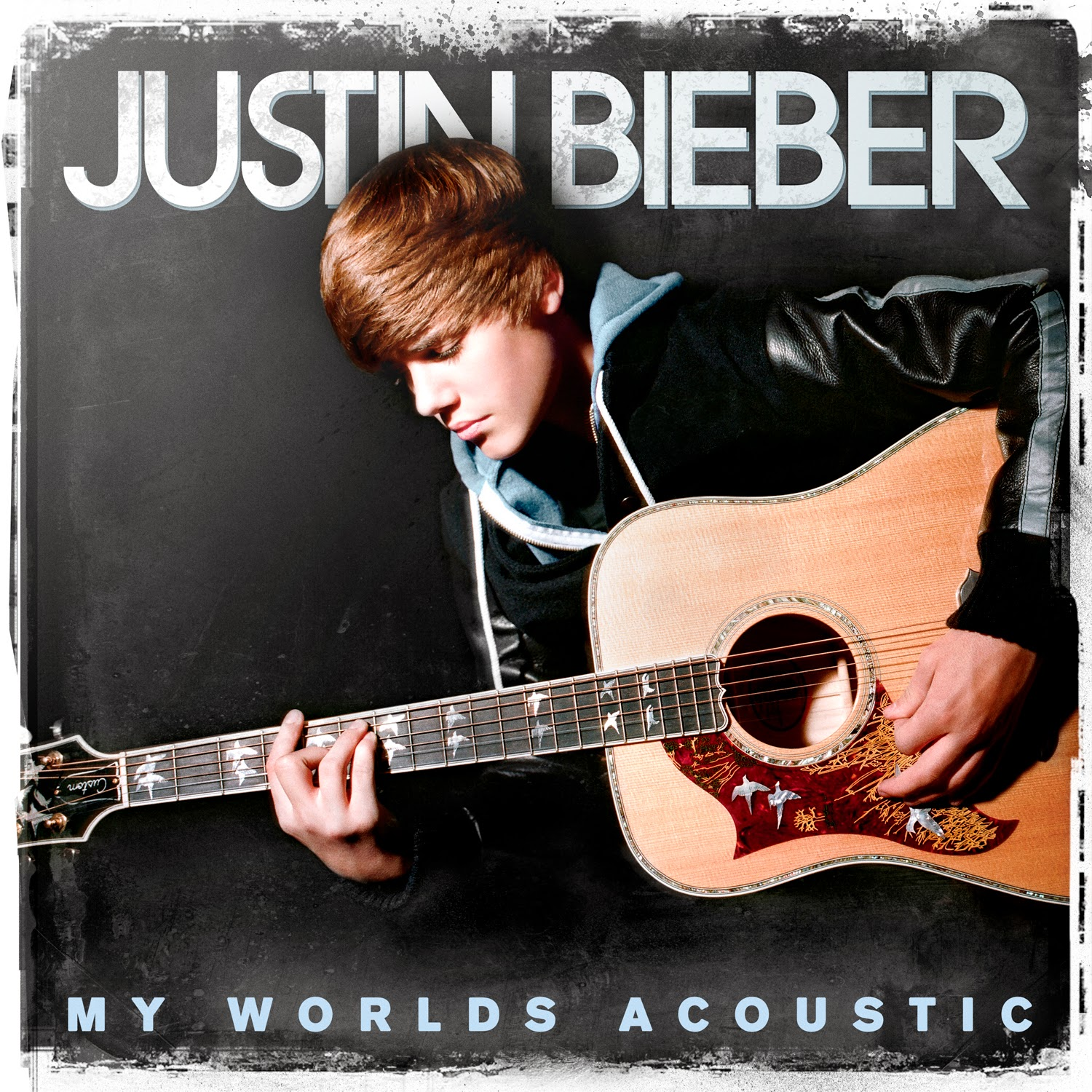 Justin Bieber Down To Earth Acoustic