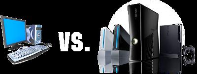 Rein fala sobre guerra entre PC e consoles