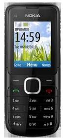 Airtel All in One Offer Nokia C1-01 Mobile