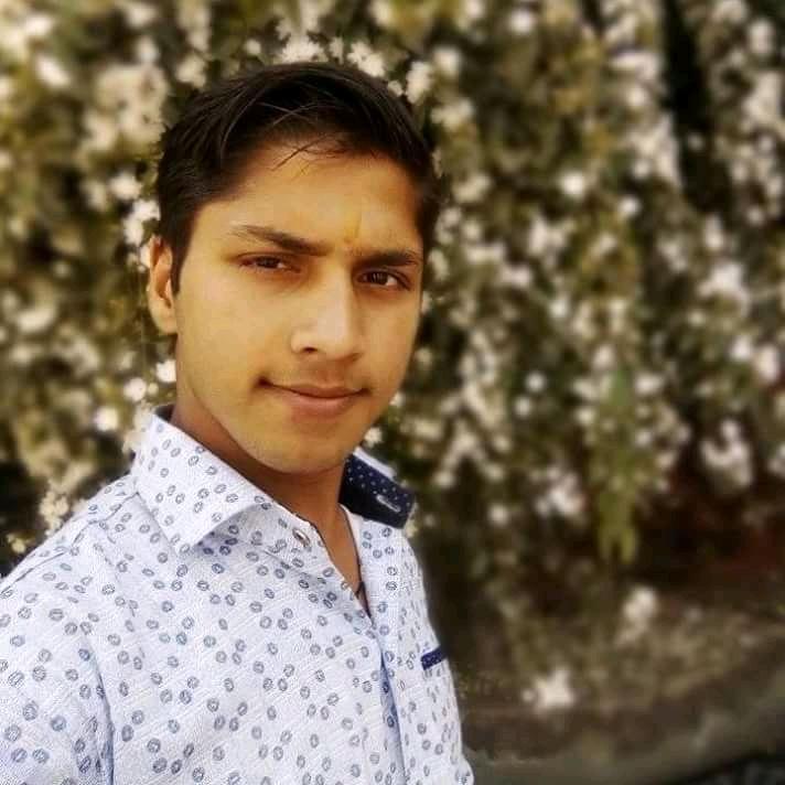Hasya Kavi Anubhav Sharma