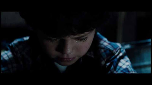 man of steel young clark overcome alienated