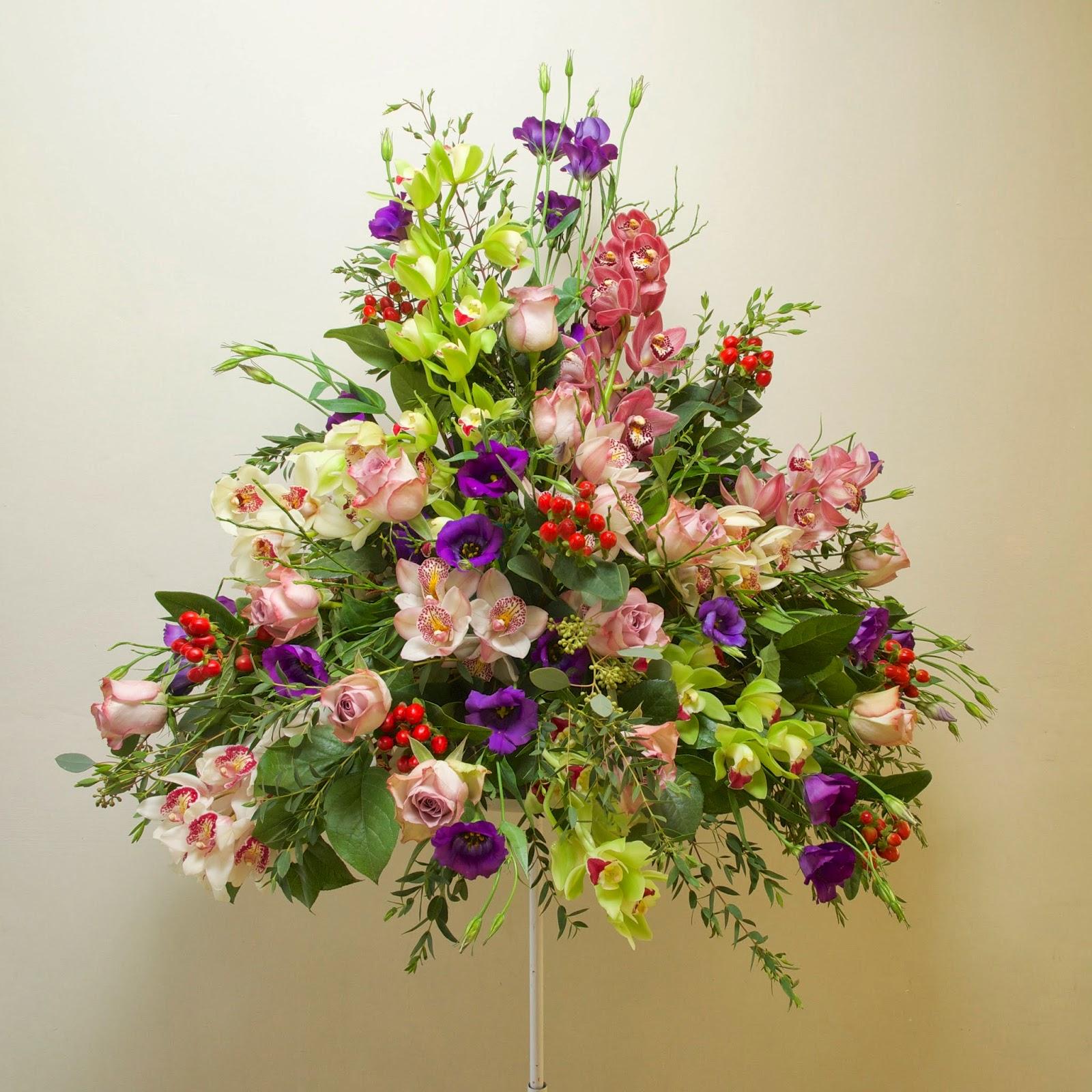 Bridal Flowers In November : November wedding flowers rose and grace