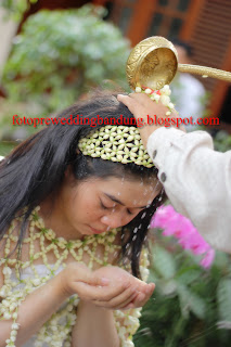 photo siraman pengantin