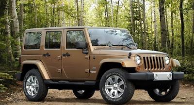 xrallic - jeep japan - jeeps