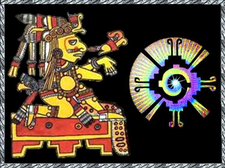 Los tres círculos de conocimiento del Anáhuac. Vídeo Toltecápsulas 11