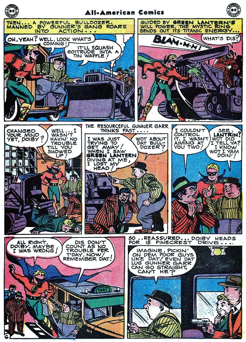 Read online All-American Comics (1939) comic -  Issue #87 - 16