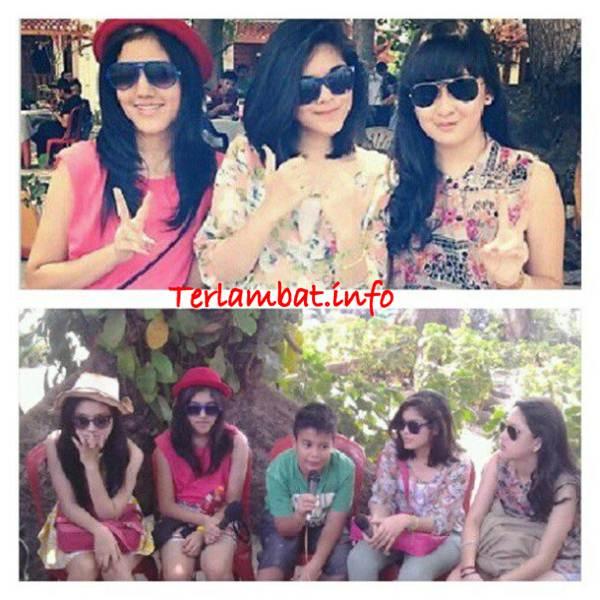 Kumpulan Foto Girlband Blink Terbaru 2012