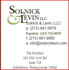 For all your legal needs ....