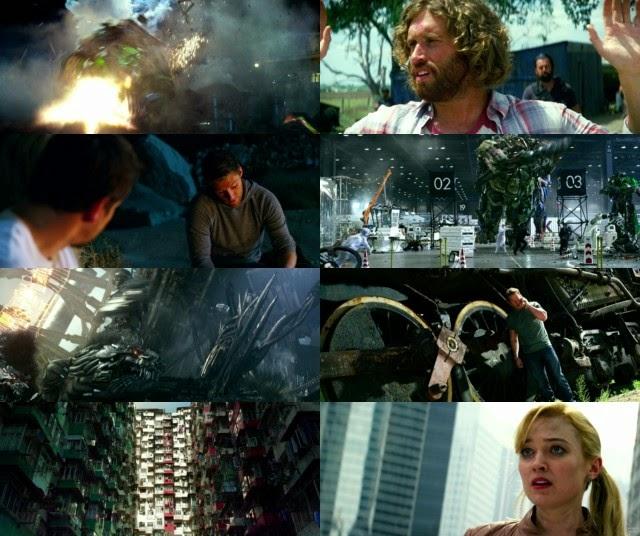 Transformers: Kayıp Çağ - 2014 - 720P - 1080P - BLURAY iNDiR