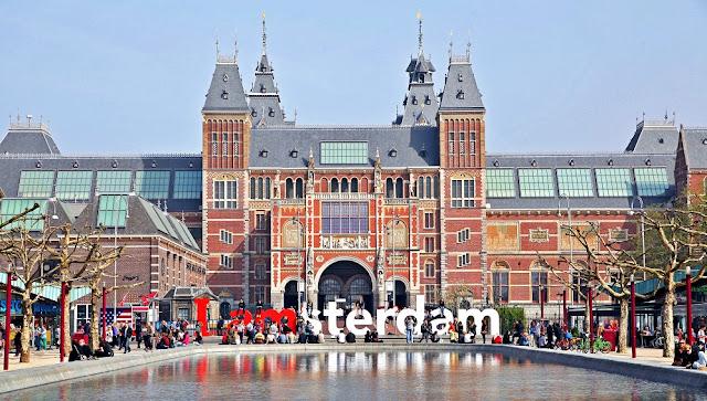 O que fazer em Amsterdã