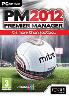 Premiere Manager 2013   PC