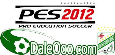 Oriente Petrolero - Pro Evolution Soccer 2012 - Club Oriente Petrolero