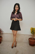 Priya Banerjee latest sizzling photos-thumbnail-2