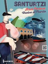 Guia Turistica Santurtzi 2017