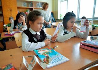 Пренаписват учебниците за децата от първи до седми клас