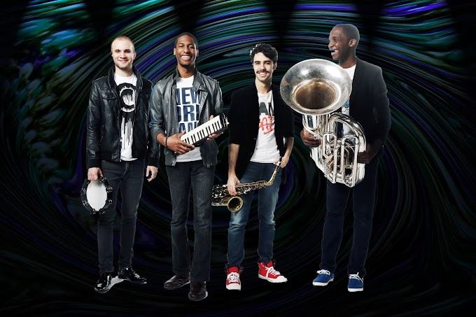 Who Are Jon Batiste and Stay Human? The 411 on Stephen Colbert's Cool New House Band