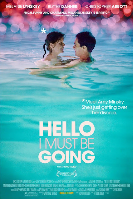 Hello I Must Be Going (2012) DVDRip XviD