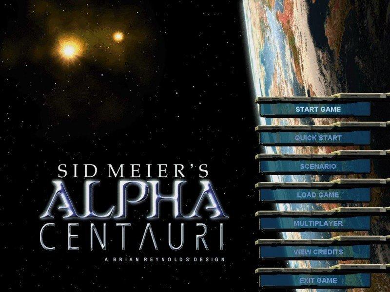 Alpha Centauri