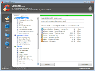 Download CCleaner 4.04.4197