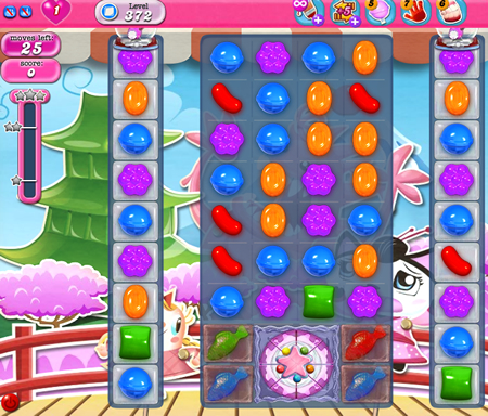 Candy Crush Saga 372