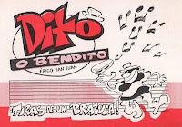 Coletânea de tiras (1995)