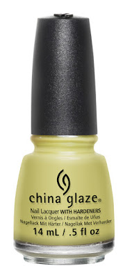 China Glaze The Great Outdoors: Smore Fun
