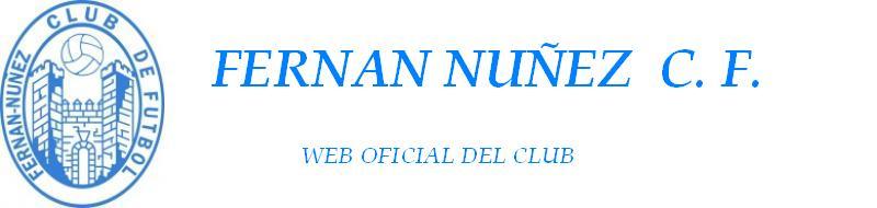 FERNAN NUÑEZ CLUB DE FUTBOL