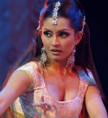 Bhavana Pani foto