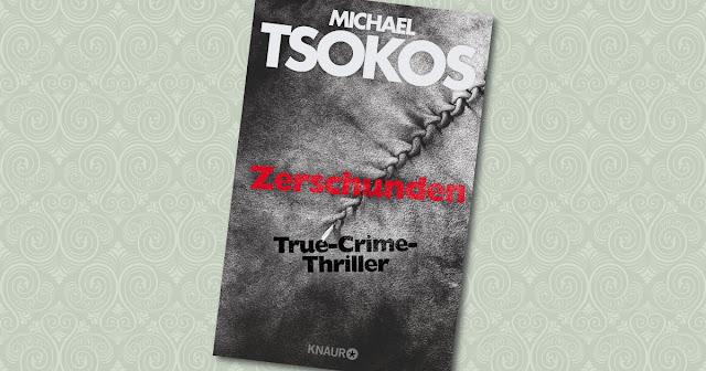 Zerschunden Michael Tsokos Knaur Cover