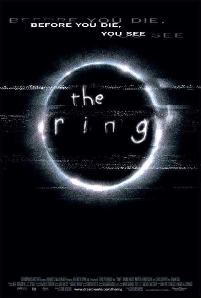 The Ring (El aro) La pélicula