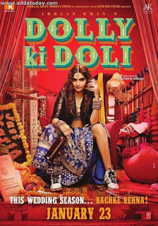 Dolly Ki Doli (2015) HDRip + Subtitle