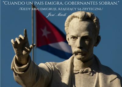 Kryzys migracyjny - 4 tysiące uchodźców z Kuby w zawieszeniu...