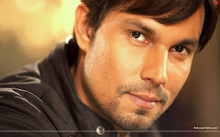 Hot  Randeep Hooda - Murder 3 Wallpaper
