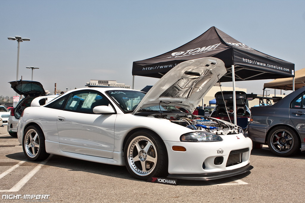 Gallery For > Mitsubishi Eclipse 2g Wallpaper