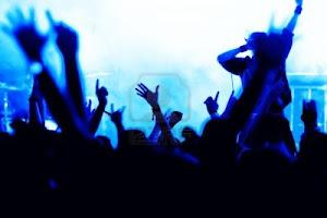 Música. Novedades, conciertos.