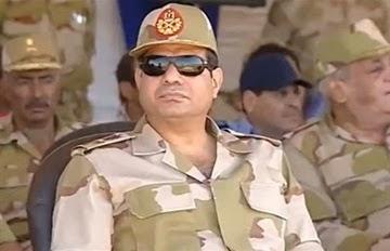 توقعات جوي عياد لمصر : الفريق السيسي له دور إلهي.. والرئيس القادم اسمه محمد